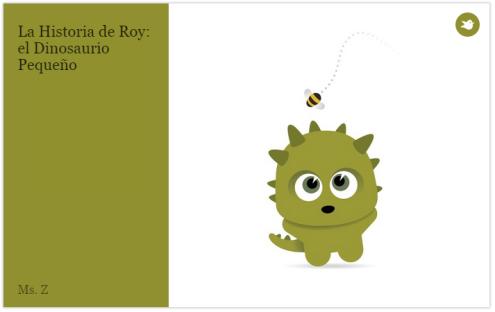 La Historia De Roy